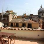 Locazione Turistica Campo de Fiori Enchanting Terrace,  Rome