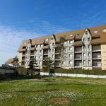 Hotel Pictures: Apartment La Bizontine II Cabourg, Cabourg