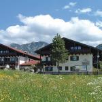 Resort Alpina.1, Inzell