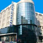 Demirgrand Hotel,  Trabzon