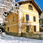 Holiday Home Steiner, Zell am See