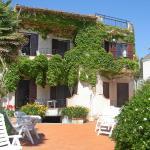 Locazione Turistica Anita,  Giardini Naxos