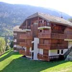 Apartment La Piste.2, Saint-Gervais-les-Bains