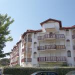 Apartment Ene Guticia, Hendaye