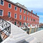 Fondamenta Sant' Eufemia, Venice