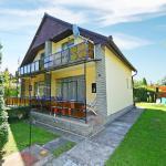 Holiday Home Balaton H437, Balatonmáriafürdő