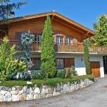 Hotel Pictures: Holiday home Trefle Blanc Nendaz Station, Nendaz