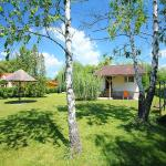 Holiday Home Balaton H338, Balatonmáriafürdő