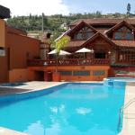 Hotel Pictures: Hosteria Casa Grande, Gualaceo