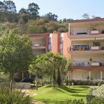 Hotel Pictures: Apartment Collines Bellevue Mandelieu, Les Termes
