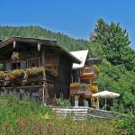 Farm Stay Ebenberghof.1, Zell am See