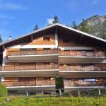 Hotel Pictures: Apartment Orsières, Champex