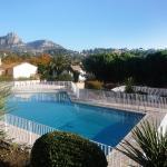 Hotel Pictures: Le Jardin De Matisse, Vence
