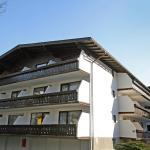 Apartment Haus Vogt.1,  Zell am See