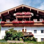 Hotellikuvia: Apartment Whg Gross Maria Alm, Maria Alm am Steinernen Meer