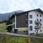 Hotel Pictures: Fewo Reiter, Bad Kleinkirchheim
