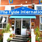 The Fylde International Guest House,  Blackpool