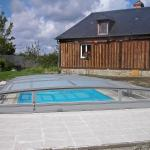 Hotel Pictures: Holiday home L'Aurone Courtonne les deux Eglises, Saint Germain la campagne