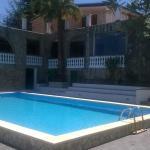 Casa Siciliana Altarbiah,  Trabia