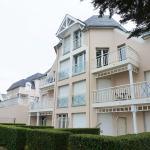 Hotel Pictures: Apartment Les Goëlettes, Saint Malo