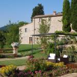 Locazione Turistica Grillo.1,  Spineta