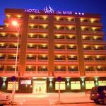 Hotel Pictures: Sensity Vent de Mar, Puerto de Sagunto