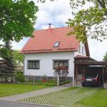 Holiday Home Schneider.1, Geschwenda