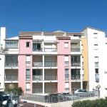 Apartment Quai d'Honneur,  Cap dAgde