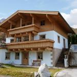 Foto Hotel: Villa Oberkrimml, Krimml