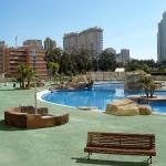 Holiday Park Residencial La Cala.3, Cala de Finestrat