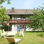 Hotel Pictures: Apartment Edertal, Gellershausen