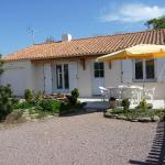 Holiday Home Petite Benetrie, Pornic