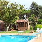 Hotel Pictures: Holiday home Casa Fornells de la Selva, Quart d'Onyar