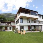 Fotografie hotelů: Apartment Luimes 1, Telfes im Stubai