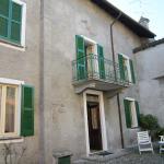 Locazione Turistica Amelia, Castelveccana