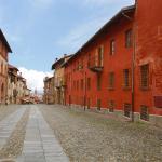 Locazione Turistica Castello.1,  Saluzzo