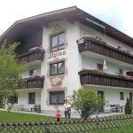 Φωτογραφίες: Apartment Walchsee I, Walchsee