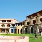 Il Borgo 4, Marinella