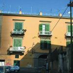De Gasperis, Naples