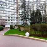 Apartment Cépré, Paris