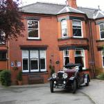 Bridge House Bed & Breakfast, Newark upon Trent