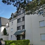 Apartment Castel Guillaume, Cabourg
