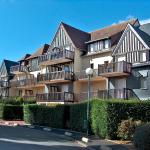 Hotel Pictures: Fleur Marine 10, Cabourg