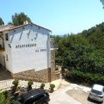 Apartment Apt. Sa tuna.1, Begur