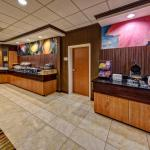Fairfield Inn and Suites by Marriott Weatherford, Weatherford