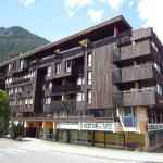 Le Mummery 2, Chamonix-Mont-Blanc