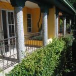 Apart Hotel Valle Verde, San Salvador