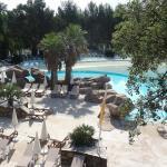 Holiday Park Les Restanques Golfe Saint Tropez, Grimaud