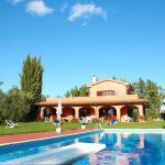 Villa Rosa 1, Sovana