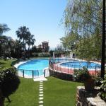 Hotel Pictures: Olivar 34, Benagalbón